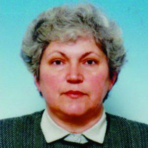 Савковић Мирослава