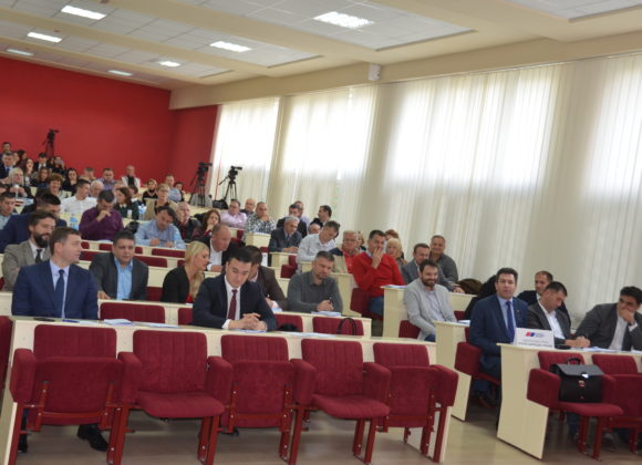 17. седница Скупштине града Шапца