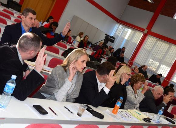 18. седница Скупштине града Шапца