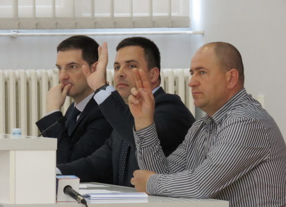 21. седница Скупштине града Шапца