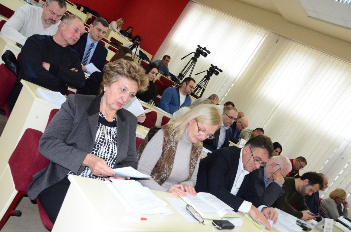 Активности одборника – 19. седница