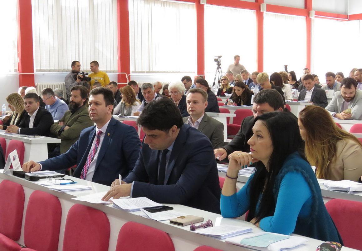 Активности одборника – 21. седница