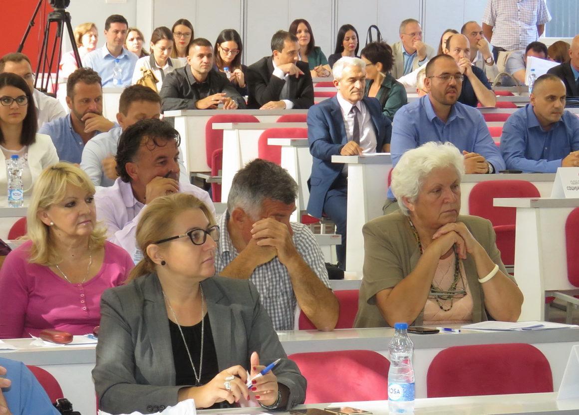 Активности одборника – 24. седница