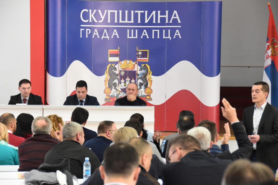 Активности одборника – 27. седница