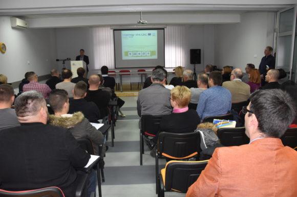 Важна предавања у оквиру пројекта  ROSIS4H