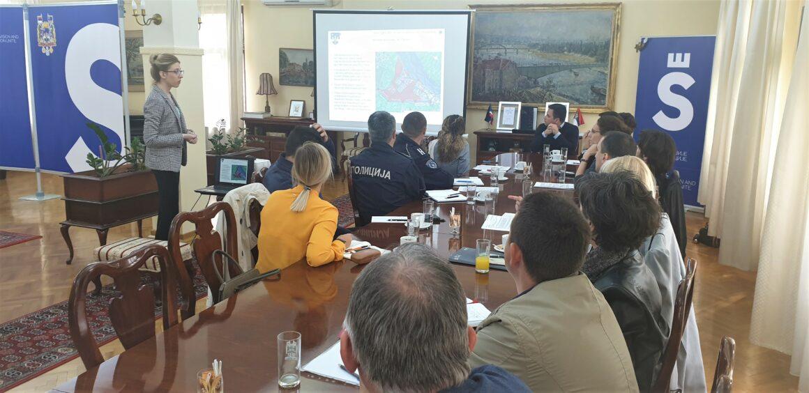 Шабац и Пирот добили подршку СКГО и GIZ-а за израду Плана одрживе урбане мобилности
