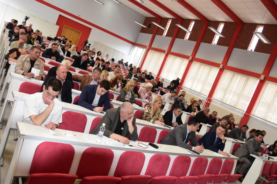 Активности одборника – 30. седница
