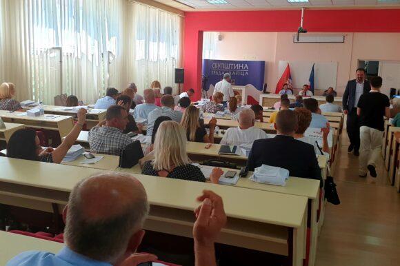Активности одборника – 31. седница