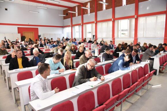 Активности одборника – 37. седница