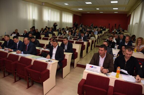 Активности одборника – 36. седница