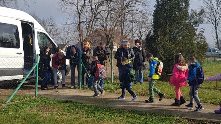 За проширење предшколских група на сеоском подручју