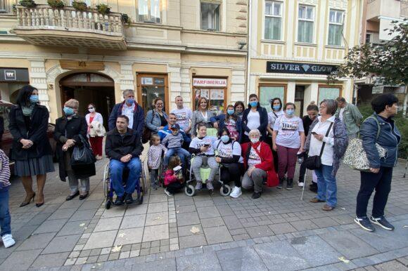 """Отворена изложба """"Особе са инвалидитетом које су мењале Србију"""""""