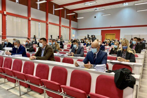 Одржана 3. седница Скупштине града Шапца