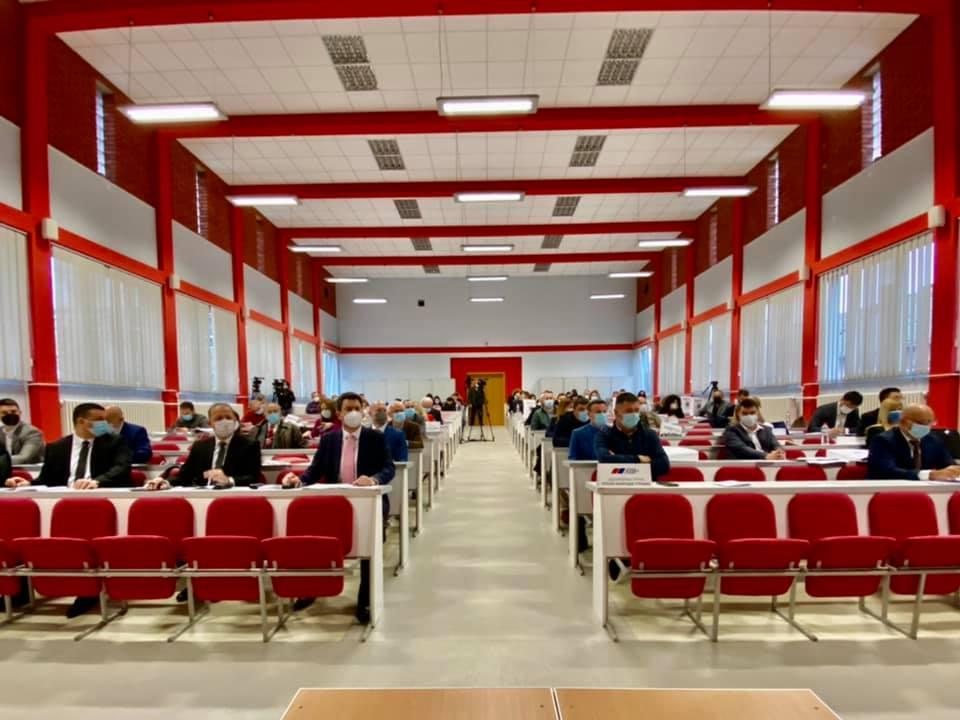 Усвојен Буџет града Шапца за 2021. годину