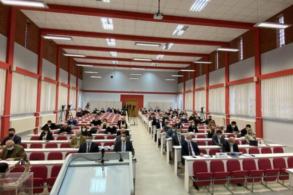 Одржана 4. седница Скупштине града Шапца