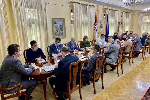 Конституисан Локални савет за запошљавање града Шапца
