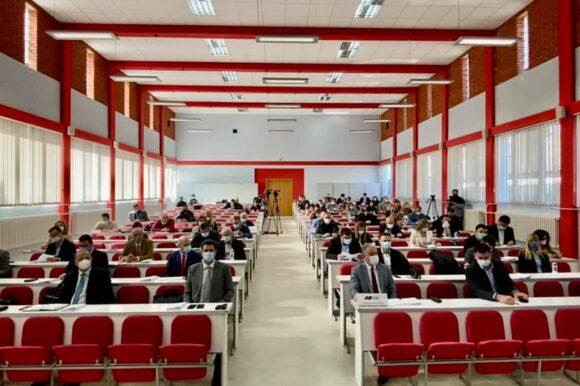 Одржана 7. седница Скупштине града Шапца