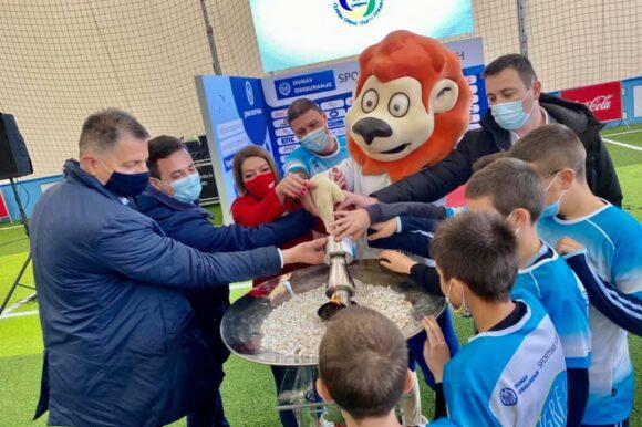 """""""Дунав осигурање спортске игре младих"""" данас у Шапцу"""