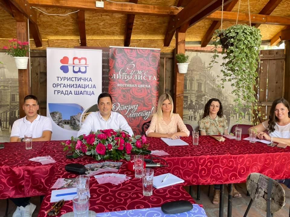 Руже Липолиста ове године од 24. до 26. јуна