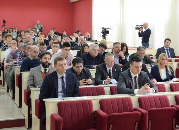 6. седница Скупштина
