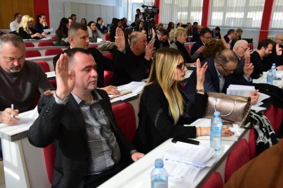 Активности одборника – 29. седница