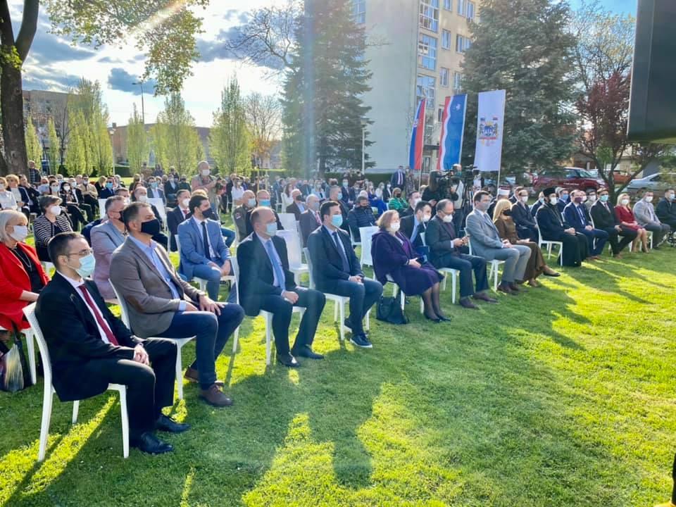 Додељене Априлске награде поводом Дана града Шапца